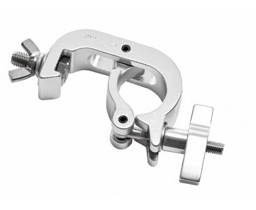 Selflock Haken Mini für T220 Traversen, Belastung max.100kg - Alu Traversen Aluminium Truss Alu System Trussing AST Traverse