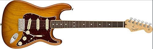 Professional Limited Edition Stratocaster