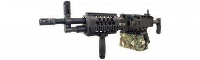 FUSIL AEG STONER LMG - CLASSIC ARMY