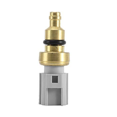 Sensor de temperatura del refrigerante KIMISS 1089854 XS6F12A648BA Sensor de temperatura del agua del refrigerante del motor Sensor de temperatura apto para KA RB_ 1.6 i 70 95 1599 2003 2004 20