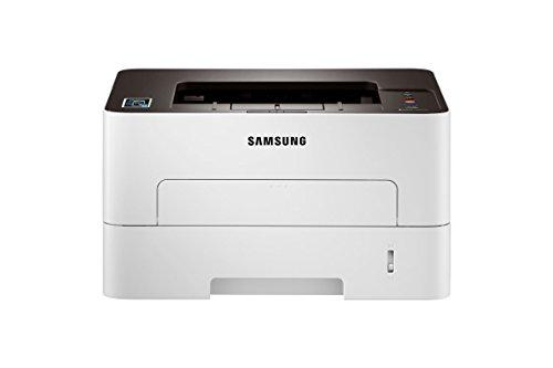 Samsung Xpress SL-M2835DW/SEE Laserdrucker (mit WLAN, NFC und Netzwerk)