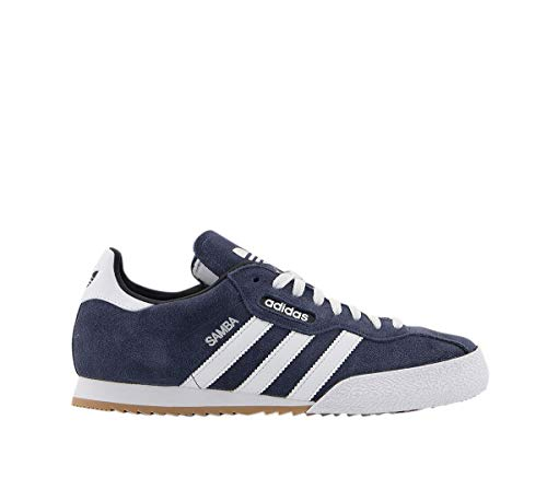 adidas adidas Samba Herren Sneaker Blau