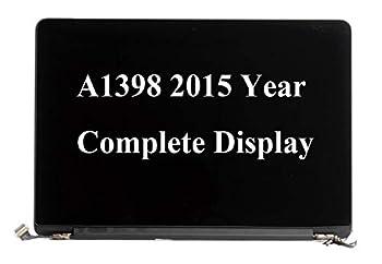 macbook pro 15 screen replacement