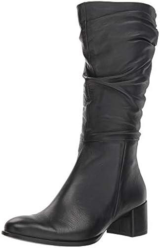 ECCO Damen Shape 35 Slouch Tall Stiefel Hohe Stiefel