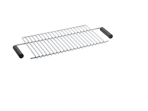 Griglia Box Barbecue Dancook, 50cm - (prodotto num. 120 011), Progettato per Adattarsi ai Box Barbecue dancook 7100, 7200, 7300, 5100 e 5200
