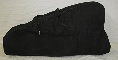 Tragetasche Carry case für Harfe mit 27 Saiten
