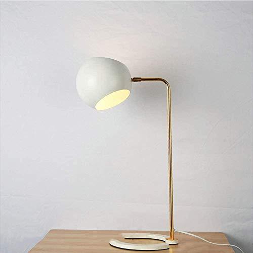 Nostalgische creatieve retro draaibare tafellamp, diy restaurant tafellamp voor bar restaurant cafe slaapkamers, woonkamers, bijzettafels (lamp inbegrepen)