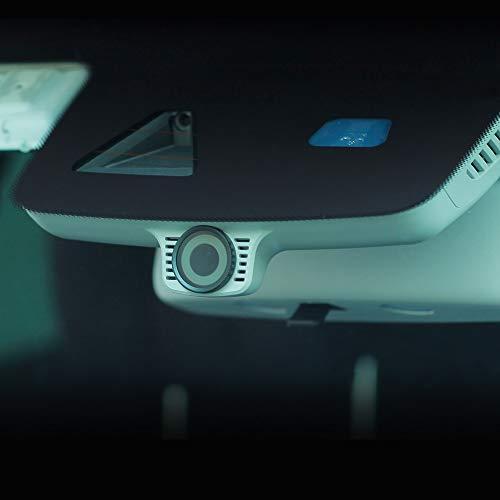 IRO Dashcam for Mercedes Benz C Class(W205)/GLC Class(X253/C253) Full HD 1080P Car Automatic Video Recording G-Sensor WDR Parking Monitoring WiFi