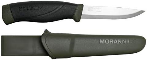 Mg knives