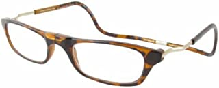 clic reading glasses website