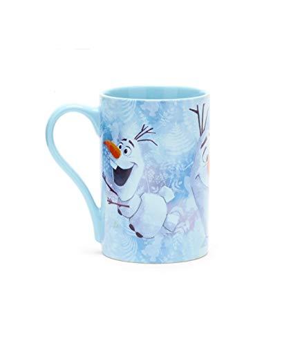 DS Disney Store - Taza de té o café con diseño de Frozen II