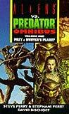 Omnibus (Aliens Vs. Predator)