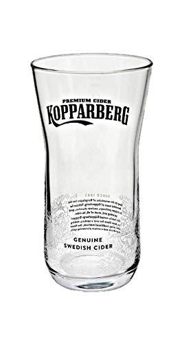 Vaso Kopparberg de sidra/cerveza de 500ml