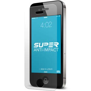 New Cellairis Screen Protector for iPhone 5/5S/5C/SE (Made to fit This Model Raptur