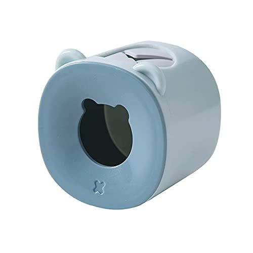 YYURUYI Soporte para cepillo de dientes eléctrico, taza para cepillarse los dientes...