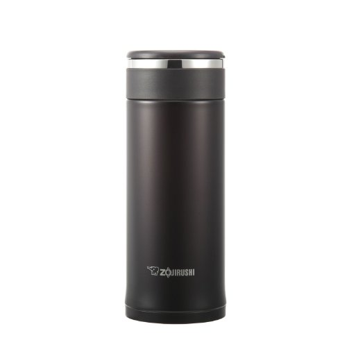 ZOJIRUSHI stainless steel mug 360ml dark cocoa SM-JC36-TM (japan import)