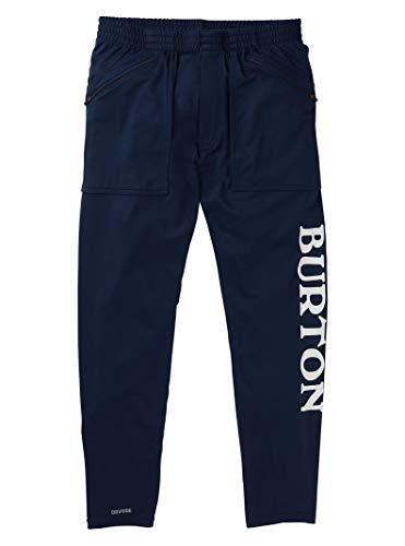 Burton Herren Midweight Stash Thermo Unterhose, Dress Blue, M