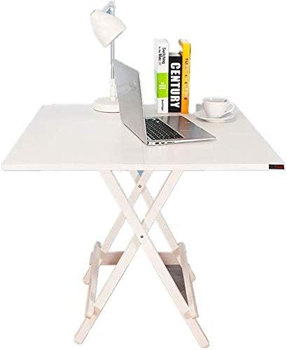 Tavolino Tavolino Tavolo da caffè Tavolo pieghevole adatto per la posizione del lavoro mobile scrittura di mobili per ufficio soggiorno da mangiare nel tavolo del soggiorno tavolo da tavolo portatile