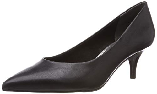 s.Oliver Damen 5-5-22303-22 001 Pumps, Black, 41 EU