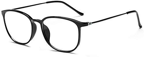 Superlight Zonnebril, uniseks, gepolariseerd, met blauwe glazen voor mannen en vrouwen, met schaduw, verblindingsvrij, vermoeidheid, hoofdpijn, vermoeidheid van de ogen, computer/bril