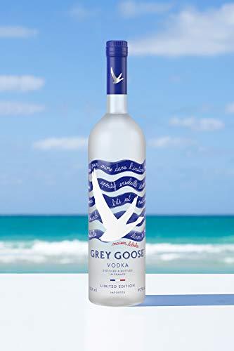 Grey Goose Maison Labiche Limited Edition Wodka (1 X 0.7 L)