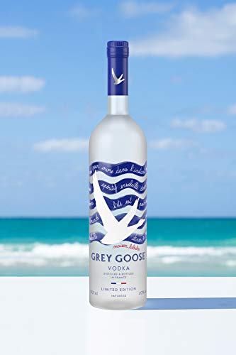 Grey Goose Maison Labiche Limited Edition Wodka (1 X 0.7 L)