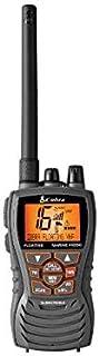 Cobra MRHH350FLT VHF Long Range Marine Radio