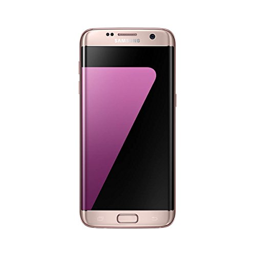 Samsung Galaxy S7 Sm-G930F 12,9 Cm (5.1') 4 Gb 32 Gb Sim Singola 4G Oro Rosa 3000 Mah