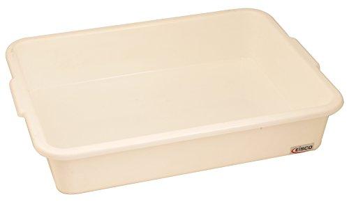 Eisco Labs Labortablett, Polypropylen-Kunststoff, 38,1 x 30,5 x 7,6 cm