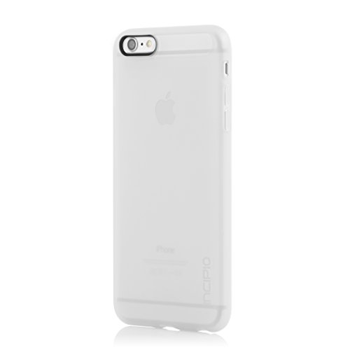 Incipio NGP Case Flexible, antistrappo per Cellulare per Apple iPhone 6 Plus/6S Plus (Version A Partire dal 2015/2016) – Iph-1197-Intl