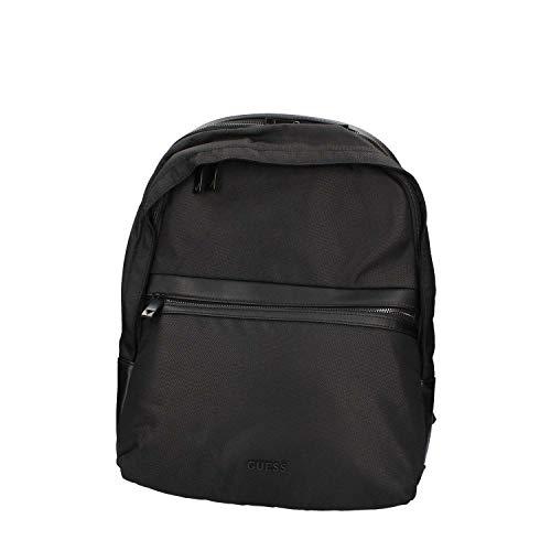 GUESS ZAINO UOMO 39 (altezza) x 29 (lunghezza) x 12 (larghezza) cm BLACK