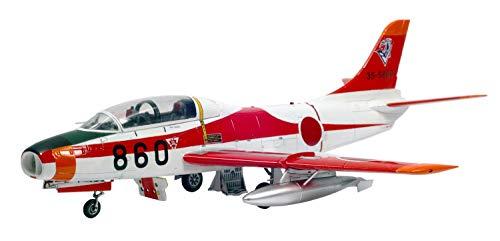 Platts 1/72 Air Self-Defense Force T-1B Jet Trainer Aircraft Plastic Model AC-22