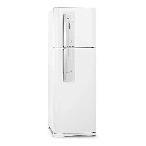 Refrigerador Frost Free Electrolux 2 Portas Branco 382 Litros (DF42) - 220V