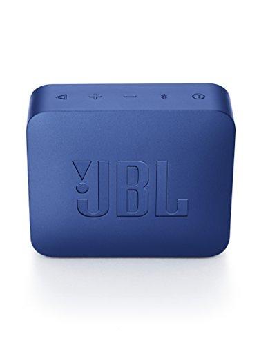 JBL(ジェービーエル)『ポータブルBluetoothスピーカー(JBLGO2)』