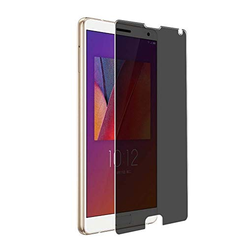 Puccy Privacy Screen Protector Film, Compatible with Lenovo ZUK Edge Anti Spy TPU Guard ( Not Tempered Glass Protectors )