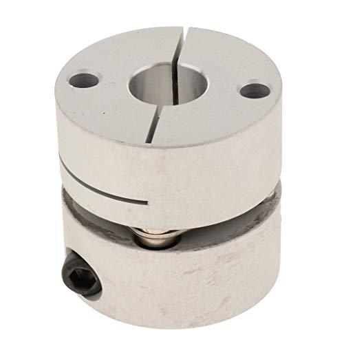1x Single Diaphragm Coupling Aluminum Alloy Coupler