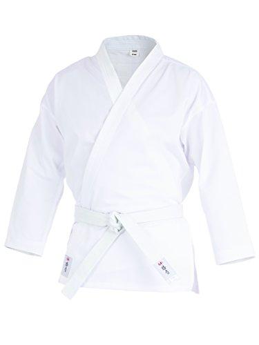 Ultrasport Kampfsportanzug Karate für Kinder, Jugendliche, Erwachsene  Abbildung 2
