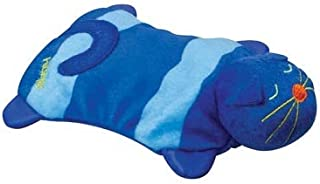 Petstages Kitty Cuddle Pal Cat Toy – Soft & Comforting Microwaveable Plush Stuffed Cat Pillow