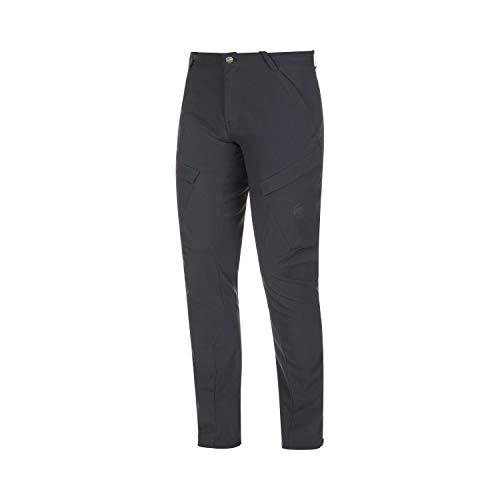 Mammut Men Zinal Hiking Pants Black
