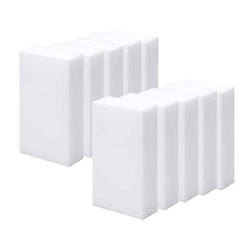 JohnJohnsen Paquete 10 esponjas Limpieza mágica