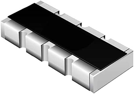 Resistor Networks Tucson Mall Arrays 12ohm 5% Concave Pack Superlatite of 5 - 4resistors