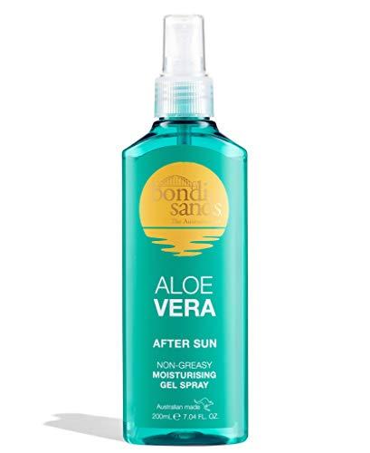 Bondi Sands Aloe Vera After Sun Gel Spray