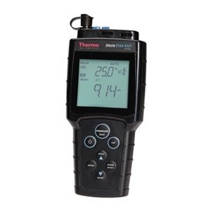 Thermo Scientific Orion Star A121 Portable pH/ISE/mV/Temperature Meter Kit