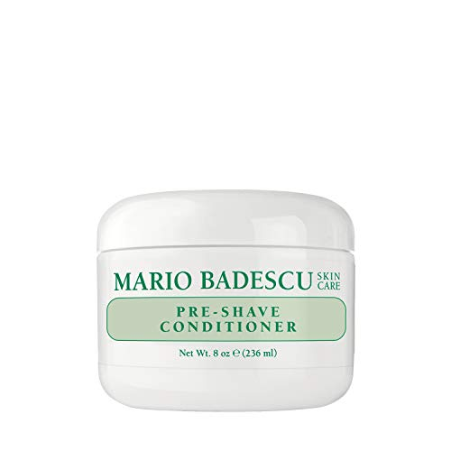 Mario Badescu Pre-Shave Conditioner, 8 oz