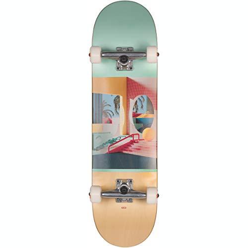 GLOBE - Skateboard - Skateboards - Globe Skateboard G2 Tarka Complete - 8.375''