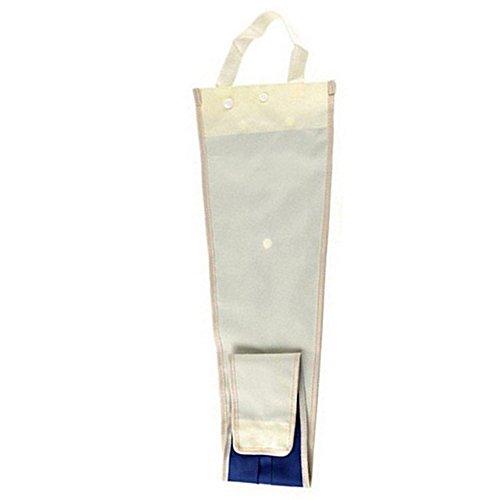 Pinzhi Siège auto coque arrière de stockage de parapluie Cintre pliable support Sac pochette universel