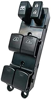 SWITCHDOCTOR Window Master Switch for 2007-2014 Nissan Armada