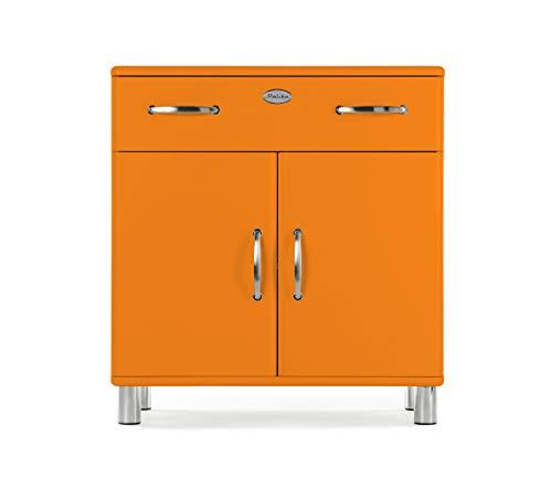Tenzo 5127-017 Malibu - Designer Kommode