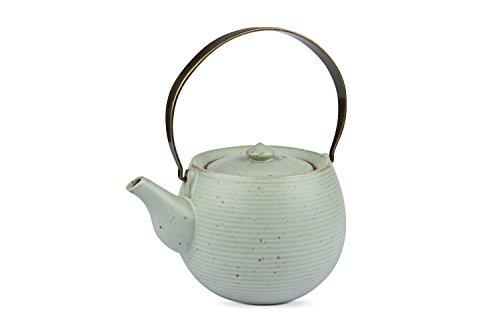 MAOCI - Teekanne für Teezeremonie aus Porzellan NEW COLLECTION 0,7ltr.