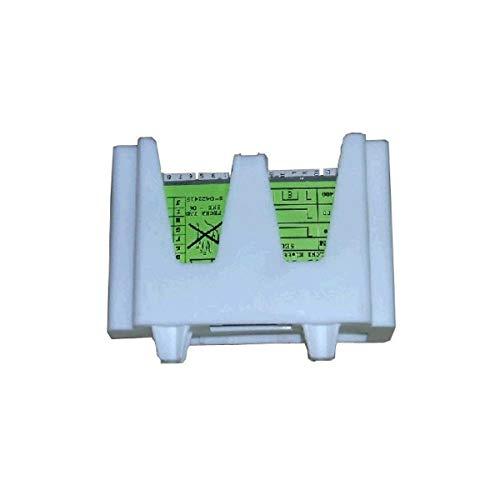 Modulo electronico Lavadora Indesit REMCO 5506 49373